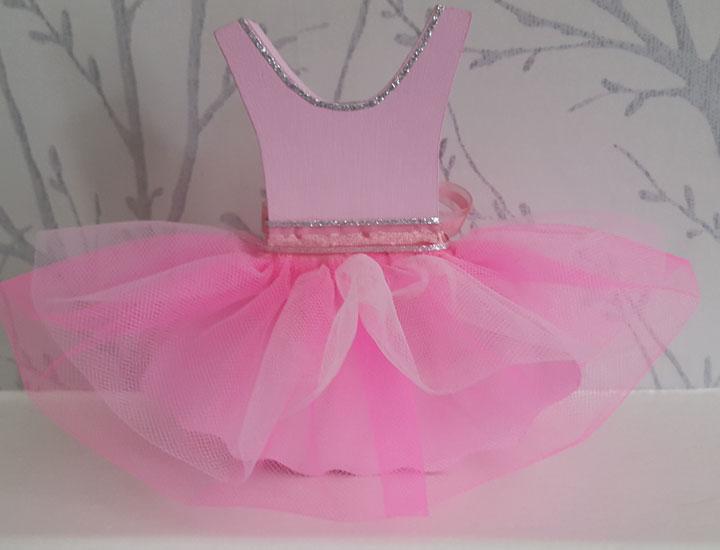 Margaret Day Ballerina