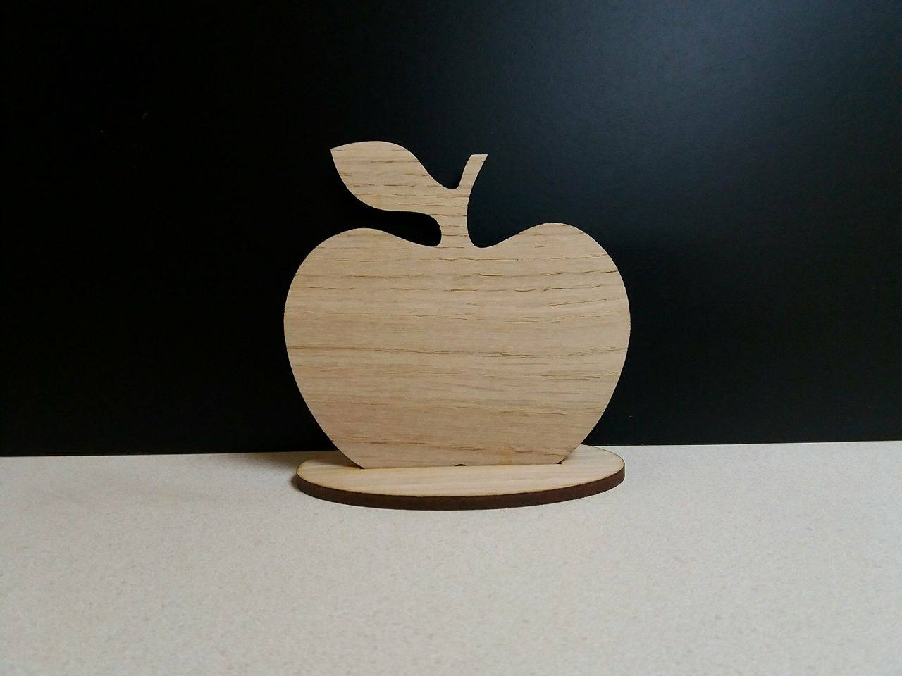 Woodform crafts creative mdf oak veneer craft designs for Wood veneer craft projects